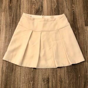 J. Crew Mini Skirt Sz 10